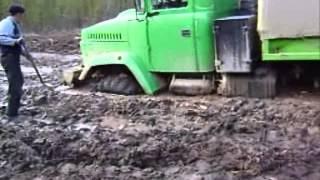 Дороги сибири видео фото 44-201